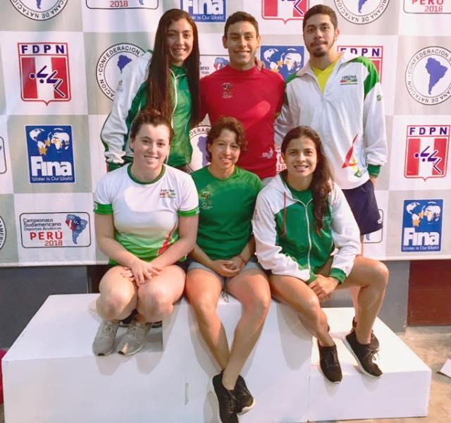 Torrez logra medalla de bronce en Perú