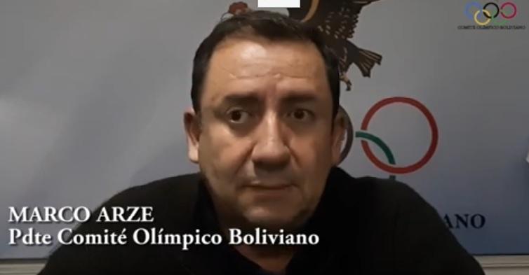 I Juegos Bolivarianos de la Juventud Sucre 2020