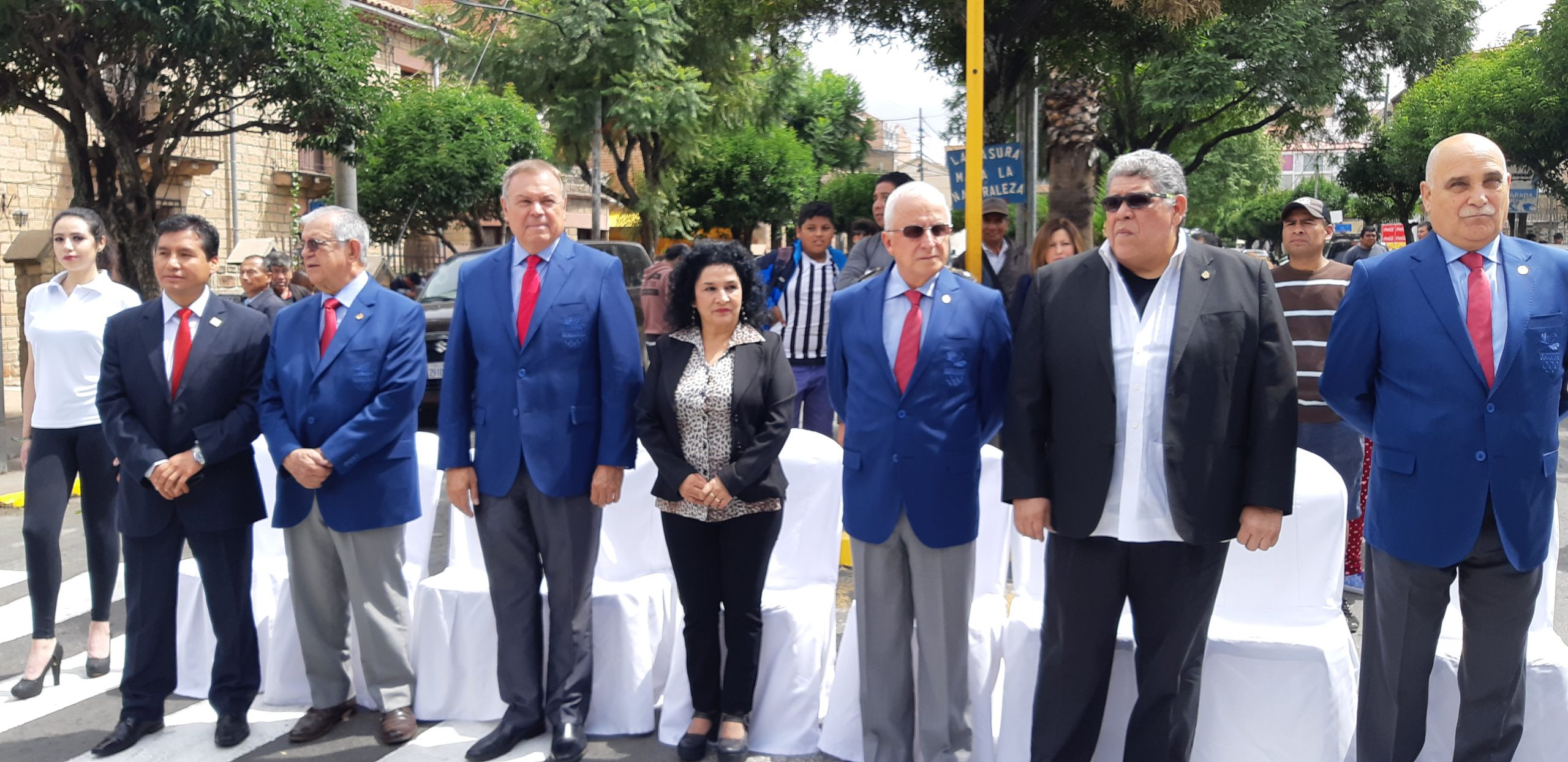 I Juegos Bolivarianos de la Juventud Sucre 2020, será en Octubre