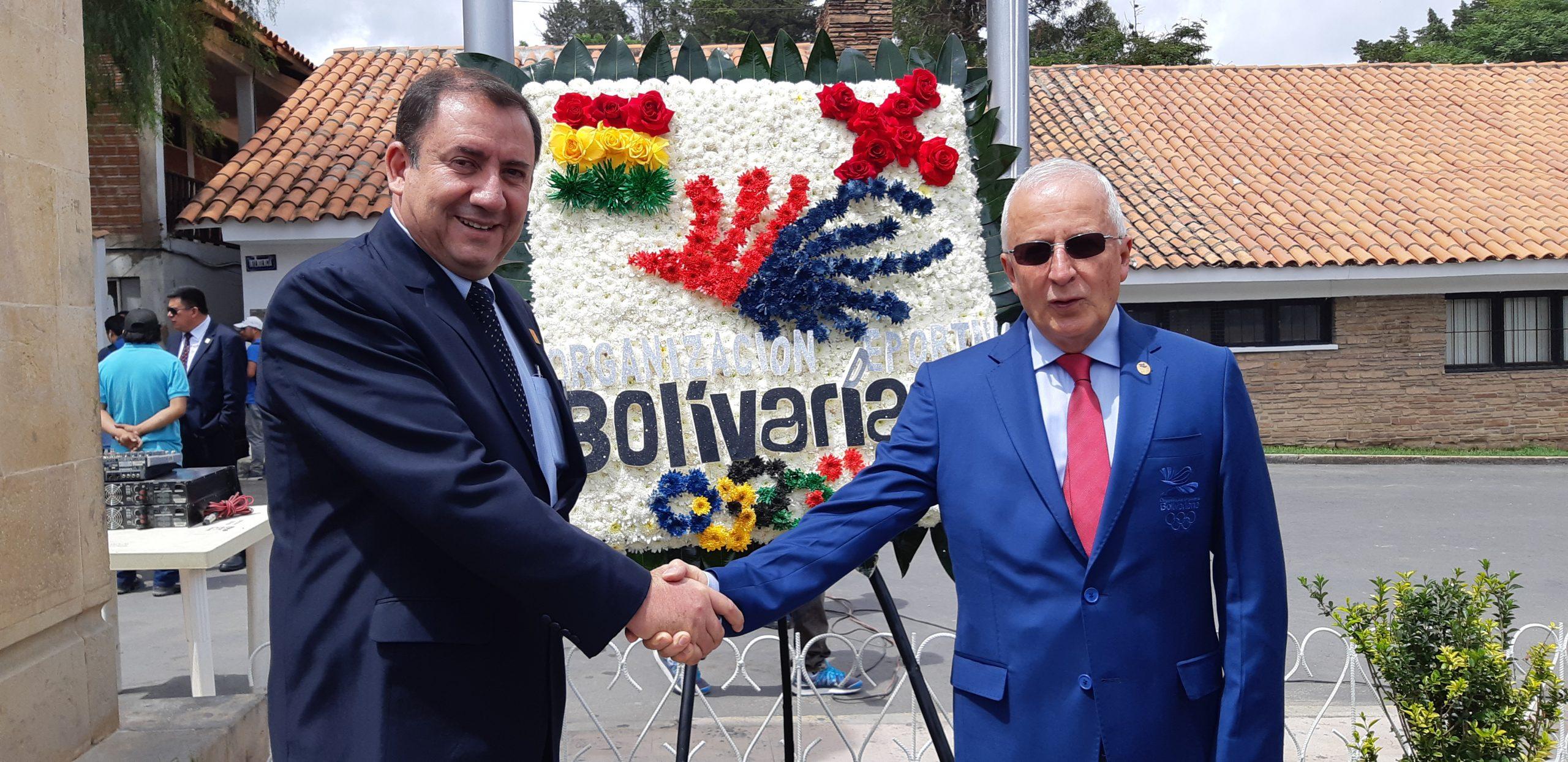 I Juegos Bolivarianos de la Juventud Sucre 2020 cambia de fecha