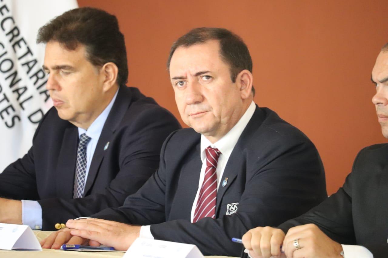 COB  valora decisión del COI y Japón de reprogramar los JJOO hasta el 2021