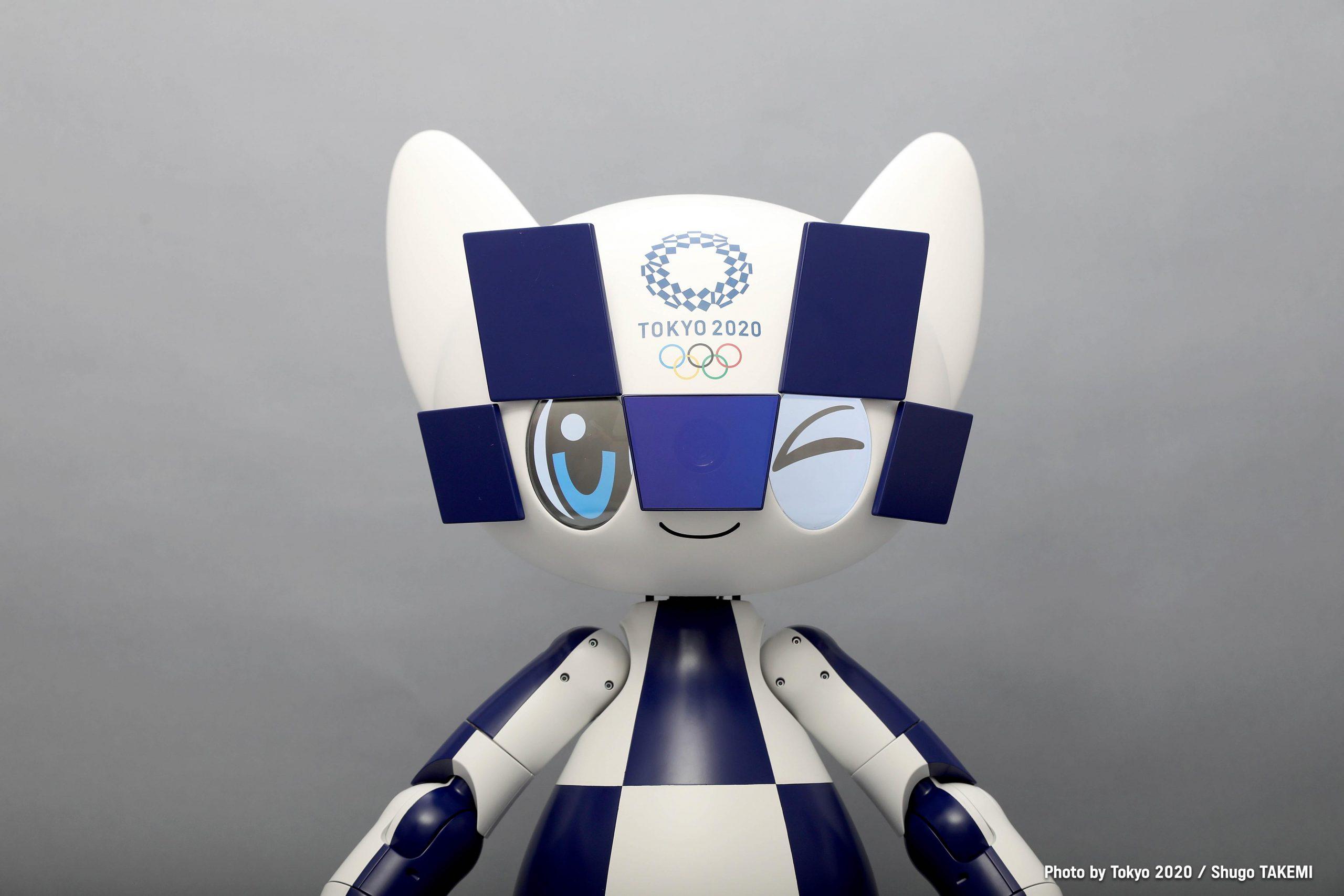 Faltan 100 días para el inicio de los Juegos Olímpicos de Tokio 2020