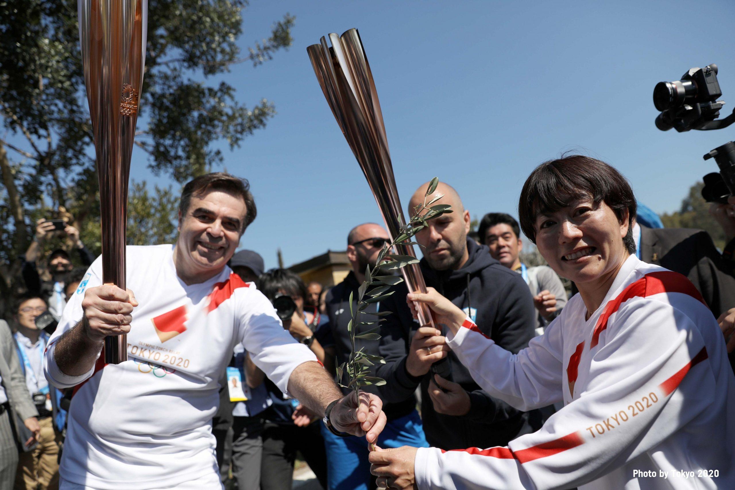 Cancelan el programa de invitados para los Juegos Olímpicos de Tokio