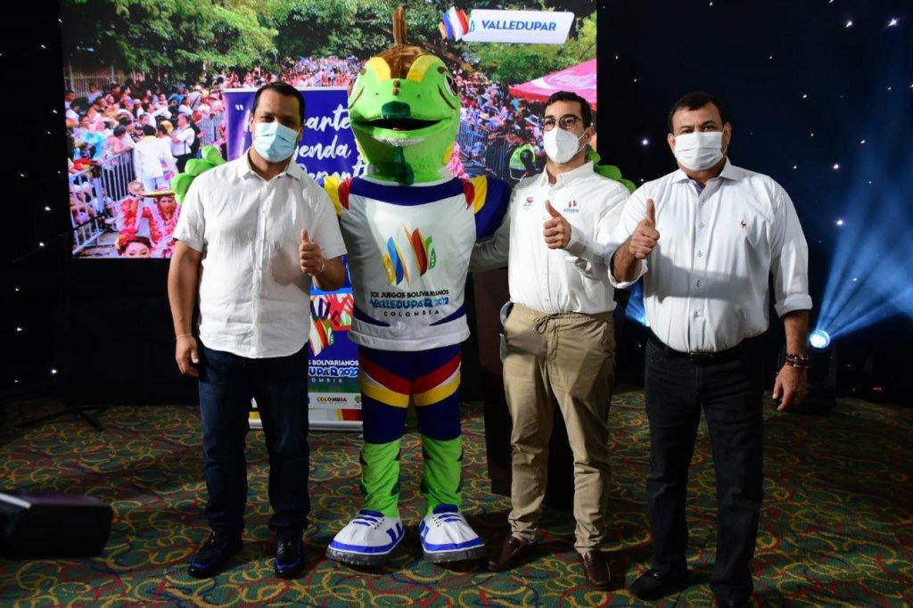 Valledupar lanza convocatoria de voluntariado con miras a los Bolivarianos